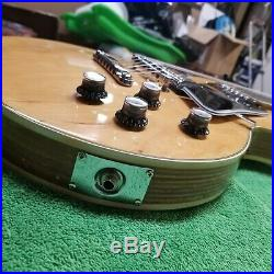 Vintage E-49 NT Encore Les Paul Lawsuit Guitar 8.0 Pounds