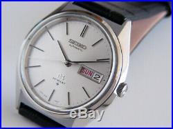 Vintage Grand Seiko Automatic 5646-7010 Circa 1973