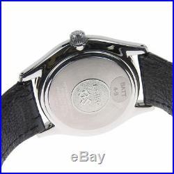 Vintage Grand Seiko GS Quartz Supremacy Men's Luxury Watch Twin Pulse 9F82-0A10