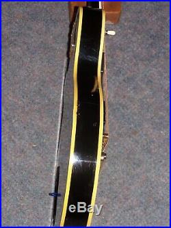 Vintage Japan MIJ Hohner Les Paul HOT Tone Gold Hardware NICE CONDITION REDUCED