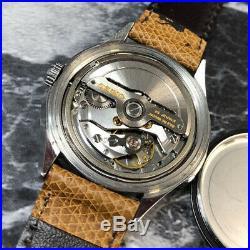 Vintage KING SEIKO 56KS Hi-Beat 5625-7122 Automatic Men's Watch Date