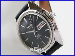 Vintage King Seiko Hi-beat 5626-7111 Automatic Watch