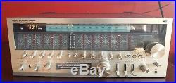 Vintage MCS Modular Component System 3125 Japan Stereo Receiver