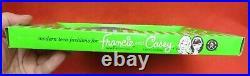 Vintage Mattel Barbie Francie & Casey Style Setters #1268 Mib Nrfb