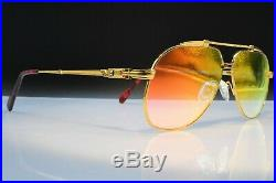 Vintage Niton Japan cartier glasses fred eyeglasses tiffany sunglasses