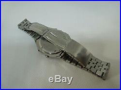 Vintage & Rare 1981 CASIO DW-1000 (280) Japan Y 200m Divers 36mm Watch New Bat