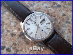 Vintage Seiko 5 21 Jewels Automatic 6119 8020 November 1967 JDM