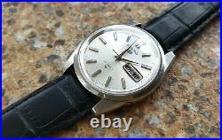 Vintage Seiko 5 23 Jewels Automatic 5126 8020 June 1967 JDM