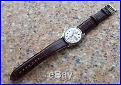 Vintage Seiko 5 DX 25 Jewels Automatic 6106 8000 May 1967 Kanji JDM