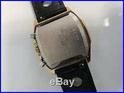 Vintage Seiko Chronograph Automatic 7016-5029 MONACO