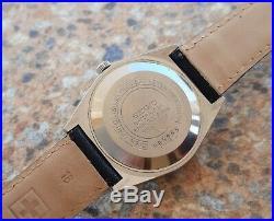 Vintage Seiko LM Lord Matic 25 Jewels Automatic 5605 7020 December 1969 JDM