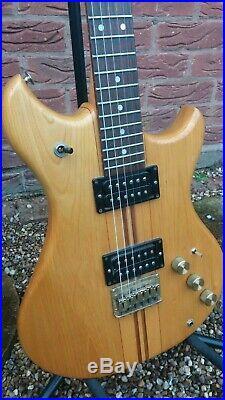 Vintage Westone Tunder 1 I MIJ Matsumoku Japan Electric Guitar