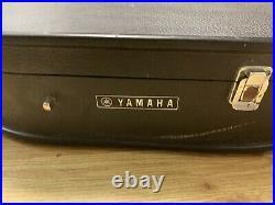 Vintage Yamaha FG-300 Flattop-RED LABEL-Japan-RESTORATION PROJECT-L@@k
