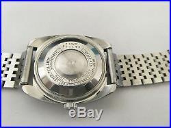W177 KING SEIKO Vintage KS HI-BEAT AUTOMATIC 5625-7070 FR