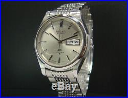 Working Seiko Lord Matic Full Original 1972 Vintage Automatic Mens Watch 5606
