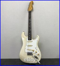 YAMAHA ST400R Electric Guitar 80's Japan Vintage