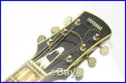 Yamaha AE-11 Japan Vintage Electric Guitar Ref No 2033