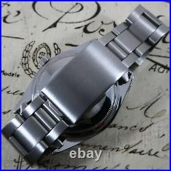 ZENO WATCH BASEL Ref. ZN-001 Zeno Explorer Homage ZEX Vintage Automatic Watch
